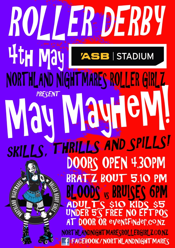 May Mayhem